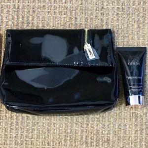 YSL Cosmetics Bag